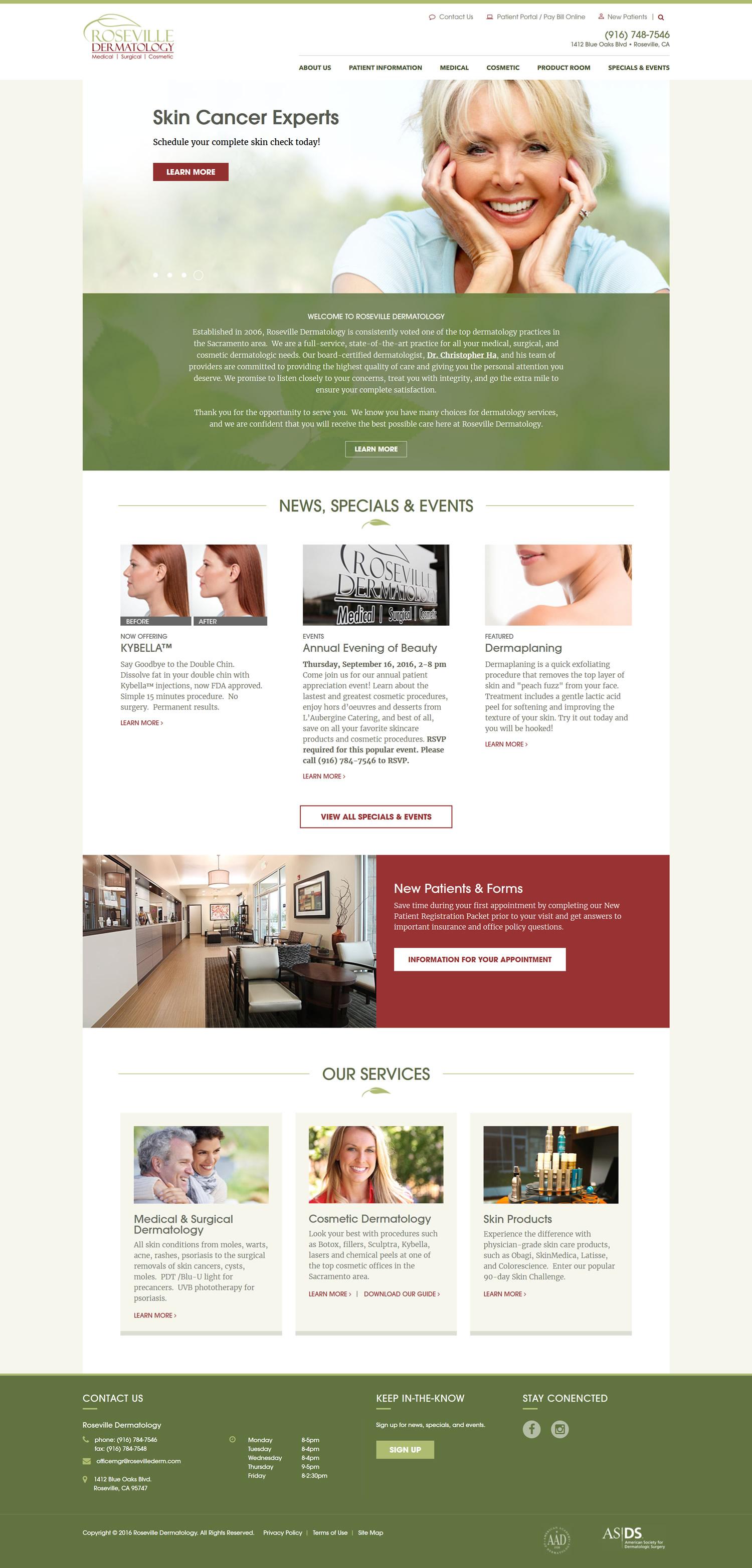 roseville-dermatology