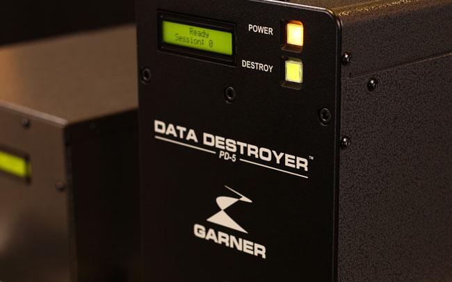 Garner Products - by Sacramento Web Design - NetPilot