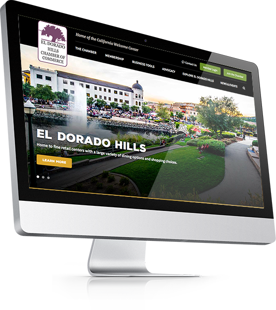 About NetPilot Web Solutions - El Dorado Hills Web Design
