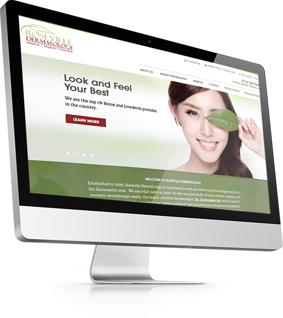 About NetPilot Web Solutions - Roseville Web Design